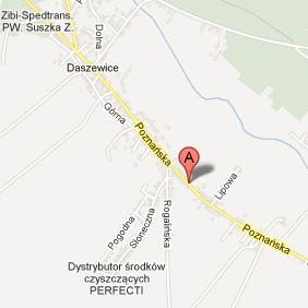 Przedszkole Daszewice
